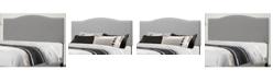 Hillsdale Kiley Upholstered Full / Queen Headboard
