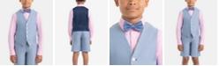 Lauren Ralph Lauren Big Boys Linen Vest