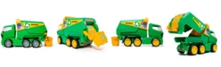 Fundamental Toys Molto - Garbage Truck