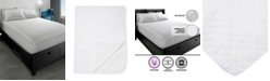 Ella Jayne Classic Quilted Mattress Protector - Twin