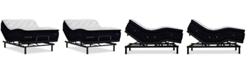"""Stearns & Foster Estate Cassatt 16"""" Luxury Ultra Plush Euro Pillow Top Mattress - King"""