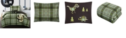 Chic Home Gerber 4 Piece Twin Comforter Set