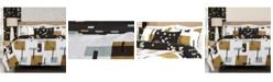 Siscovers Reconstruction 6 Piece King Luxury Duvet Set