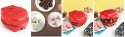 Babycakes Multi-Plate Treat Maker for Cake Pops, Donuts and Cupcakes