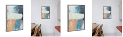 "iCanvas Wax Falls I by Jennifer Goldberger Gallery-Wrapped Canvas Print - 26"" x 18"" x 0.75"""
