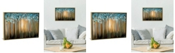 "iCanvas Paradise by Osnat Tzadok Gallery-Wrapped Canvas Print - 26"" x 40"" x 0.75"""