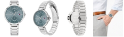 Tommy Hilfiger Women's Stainless Steel Bracelet Watch 36mm