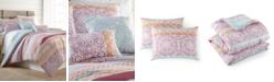 Hawthorne Park Kalindi 5 Piece Comforter Set - Queen