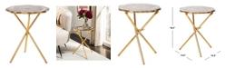 Safavieh Celeste Side Table