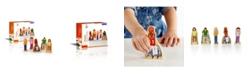 Guidecraft, Inc Guidecraft Wedgies Special Needs Set