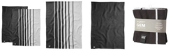 BergHOFF Gem Collection 2-Pc. Kitchen Towel Set