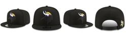 New Era Minnesota Vikings Logo Elements 2.0 9FIFTY Cap