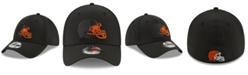 New Era Cleveland Browns Logo Elements 2.0 39THIRTY Cap