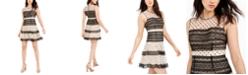 foxiedox Mimi Polka-Dot Dress