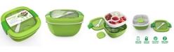 Bentgo 54-Oz. Portable Salad Container
