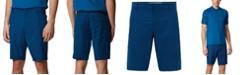 Hugo Boss BOSS Men's Liem Bright Blue Shorts
