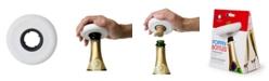 Architec Poppin Bottles Champagne Opener