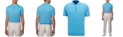 Hugo Boss BOSS Men's Ipaolo Turquoise Polo Shirt