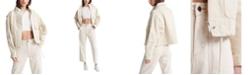 Superdry Women's Bora Cropped Jacket