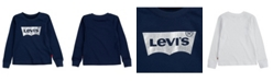 Levi's Big Boys Long Sleeve T-Shirt