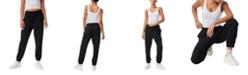 COTTON ON Women's High Waist Sweatpants