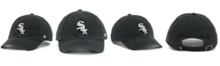 '47 Brand Chicago White Sox Clean Up Hat