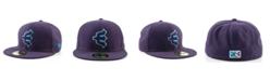 New Era Everett AquaSox MiLB 59FIFTY Cap