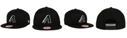 New Era Arizona Diamondbacks B-Dub 9FIFTY Snapback Cap