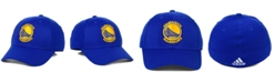 adidas Golden State Warriors Structured Basic Flex Cap