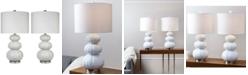 Abbyson Living Set of 2 Ida Table Lamps
