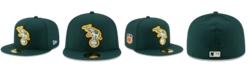 New Era Oakland Athletics Diamond Era Spring Training 59FIFTY Cap