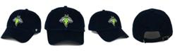 '47 Brand Columbia Fireflies MiLB Clean Up Cap