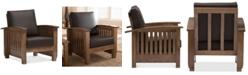 Furniture Charlotte Lounge Chair