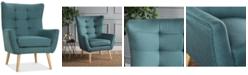 Noble House Neilan Club Chair