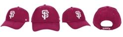 '47 Brand San Francisco Giants Cardinal MVP Cap