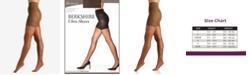 Berkshire Women's  Butt Booster Tummy Control Ultra Pantyhose Sheers 5016