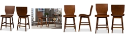 Furniture Thais Counter Stool (Set Of 2)