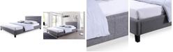 Furniture DetlefFull Bed