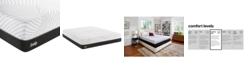 "Sealy Conform 11"" Fondness Cushion Firm Memory Foam Mattress - Twin XL"