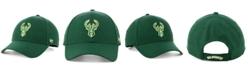 '47 Brand Milwaukee Bucks Team Color MVP Cap