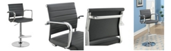 Furniture Jackson Modern Bar Stool