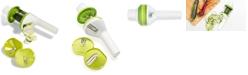 Martha Stewart Collection Handheld Spiralizer, Created for Macy's