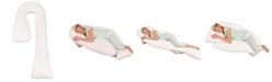 Leachco All Nighter Chic Supreme Maternity/Pregnancy Total Body Pillow