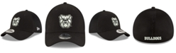 New Era Butler Bulldogs Black White Neo 39THIRTY Stretch Fitted Cap