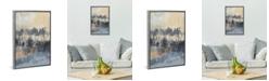 "iCanvas Paynes Treeline I by Jennifer Goldberger Gallery-Wrapped Canvas Print - 26"" x 18"" x 0.75"""