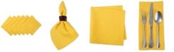 Design Imports Marigold Napkin, Set of 6