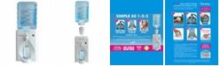 Little Luxury Vitality Mini Water Cooler
