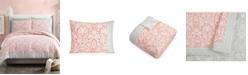 Jessica Simpson Coral Gables 3-Piece Full/Queen Comforter Set