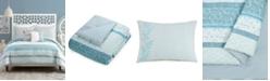 Jessica Simpson Bonnie 3 Piece King Comforter Set