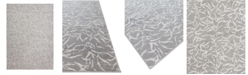 Hotel Collection CLOSEOUT! Versal HV-22 Gray 3' x 5' Area Rug
